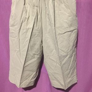 Alfred Dunner Shorts
